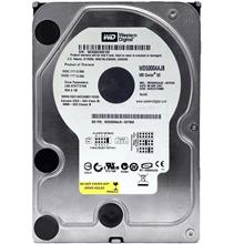 Western Digital 500GB 8MB Cache SATA Internal Hard Drive